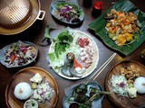 A Taste of Authentic Mookata Style Dining at Siam Thai bbq & Sports Bar
