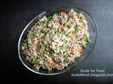 All-In with One Pot: An Easy and Sumptuous One Pot Dish with Duru Bulgur