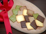 All Squared Up for Christmas with Kumori's Christmas Squares