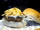 B&b Burgers & Brewskies: The One Place for Burgers and Beer