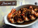 Cava, Tapas and Paella at Barcino Wine Resto Bar