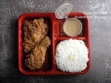 Change Up Your Fried Chicken Game with a Delivery from crav Restaurant