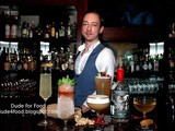 #CompoundCollectiveXLongBar: Master Mixologist Roman Foltan Takes Over Long Bar at Raffles Makati