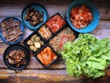 Dining in the Next Normal: Enjoy a Sumptuous Korean bbq Feast at Home with Korea's Number One bbq, Chung Choon Yeon Ga Unlimited Korean bbq