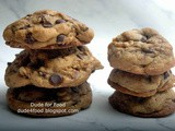 Dining in the Next Normal: Go Big with the Giant Too Much Chocolate Chip Cookie by Fet Boys Bakery
