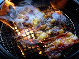 Eat-All-You-Can Japanese bbq at Gyu-Kaku, All-Day, Everyday