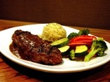 Food News: New Steak Dishes at Outback Steakhouse