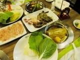 Healthy Shabu-Shabu at The Podium