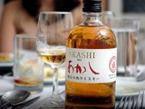 Kampai! The Akashi Japanese Whisky Dinner Pairing at Cafe Ysabel
