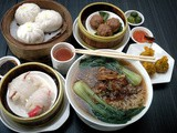 King Chef Dim Sum Kitchen: The Ultimate Dim Sum Destination at sm City North Edsa