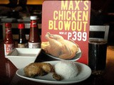 #MaxsGetTogether: This National Fried Chicken Weekend, Get Together and Unlock Exciting Offers From Max's Restaurant