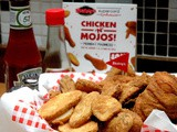 Monday Madness with Shakey's Chicken 'n' Mojos