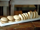 Mrs. Graham's Macaron Cafe: Not Your Usual Macarons