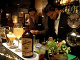 Tales of Rum and the Spirit of the Caribbean: Rum Diaries and Ron Matusalem at The Peninsula Manila's The Bar