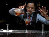 The Art of Bar: Elevating the Bar Experience at Sage Bar