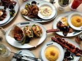 The Great Eatscape at sm Aura Premier: a Return to Comforting Classics at Providore