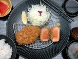 The Great Eatscape at sm Aura Premier: Katsu Perfection at Yabu