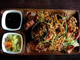 #TheGutomIsReal: Go All Out at Takaw! Filipino Eatery