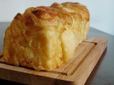 What's in the Pantry...GourmetFinds' Pain de Mie au Beurre
