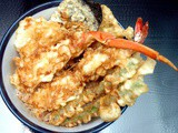 Winter's Coming: Tenya's New Snow Crab Tendon