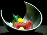 Zen and Fine Dining at Kitsho Japanese Restaurant and Sake Bar