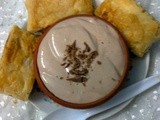 Delicious Chocolate Shrikhand Recipe