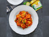 Shrimp Ghee Roast