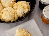 Biscuit Head's classic cathead buttermilk biscuit