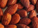 Roasted Tamari Almonds – Tasty, Quick, Easy-to-Make High-Protein Snack