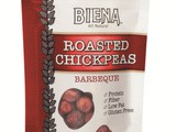 Crunchy Snack Alternative with Biena Foods {a Feature}