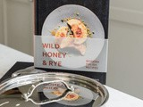 Win: a signed copy of Wild Honey and Rye & a 24cm ProWare Stainless Steel Tri-Ply Sauté Pan
