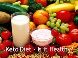 Keto Diet for Vegetarians: Is it the perfect Weight Loss Diet