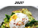 Why will diet plans be important in 2021