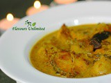 Macha Besara (Fish Curry In Mustard Sauce) a Renowned Odia/Oriya Delicacy