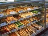 A Sweet Tooth's Paradise - The Italian Bakery