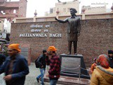 Jallianwala Bagh – Turning the pages of history