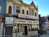 Scrumptious Meal and Old World Charm at Indian Coffee House Shimla