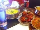 Indian Food at Delhi Restaurant-Little India