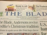 Front Page, Above the Fold