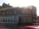The Seafood Restaurant - Part of Rick Stein's Padstow Empire
