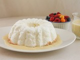 Île Flottante Floating Island Bundt #BundtBakers