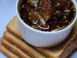Homemade Chunky Fig Jam ~ diy Tuesdays