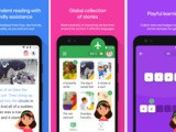 Google releases an application to teach children to read