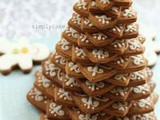 Festive Holiday Gingerbread Cookie Ideas