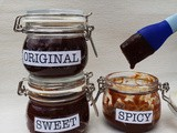 Sweet, Smoky or Spicy bbq Sauce - Pressure Cook & Stove Top