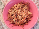 Fall Favorite: Autumn Crunch Snack Mix