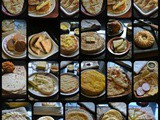 A-z Flat Breads Around The World – Round Up of 26 Delicious Flat Breads