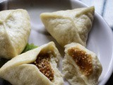 Chinese Steamed Sugar Buns – #BreadBakers