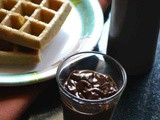Easy Chocolate Sauce Recipe – Three Ingredient Recipes