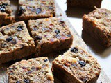 Eggless Buttermilk Fruit Cake – Video Recipe